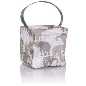 Thirty-one Littles Carry-All Caddy Elephant Parade
